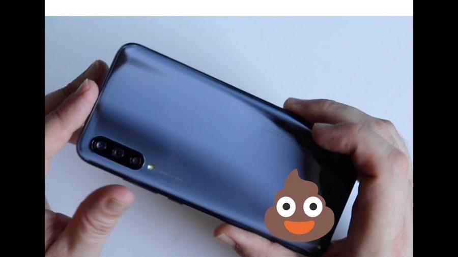 Xiaomi A3 Peru 1