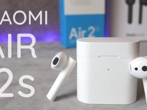 Xiaomi Air 2S 50