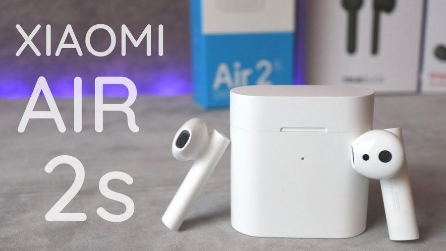 Xiaomi Air 2S 1