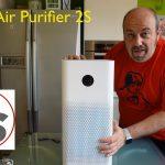 Xiaomi Air Purifier 2 Vs 2S 5
