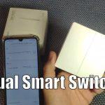Xiaomi Aqara Wireless 3