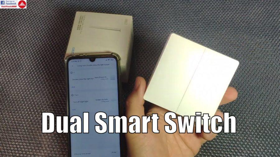 Xiaomi Aqara Wireless 1