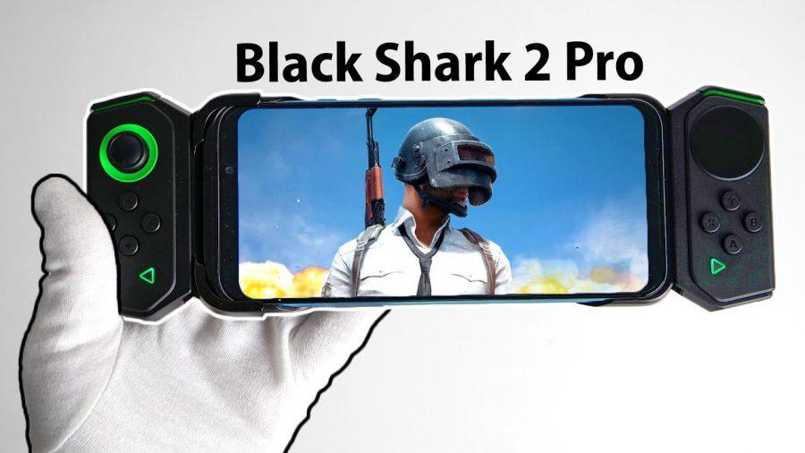 Xiaomi Black Shark 2 Shop 1