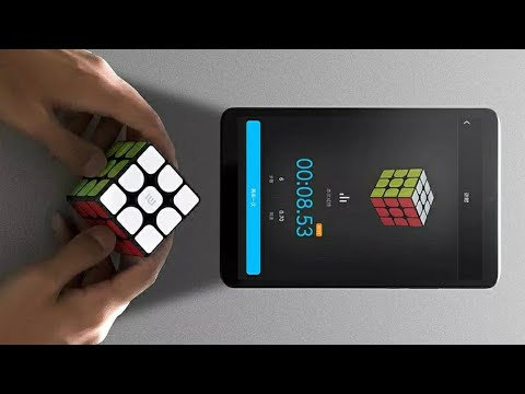 Xiaomi Cube App 1