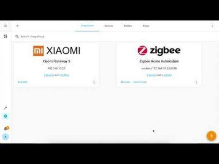 Xiaomi Gateway 2 Zigbee 1