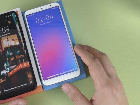 Xiaomi Meizu M6 Note 35