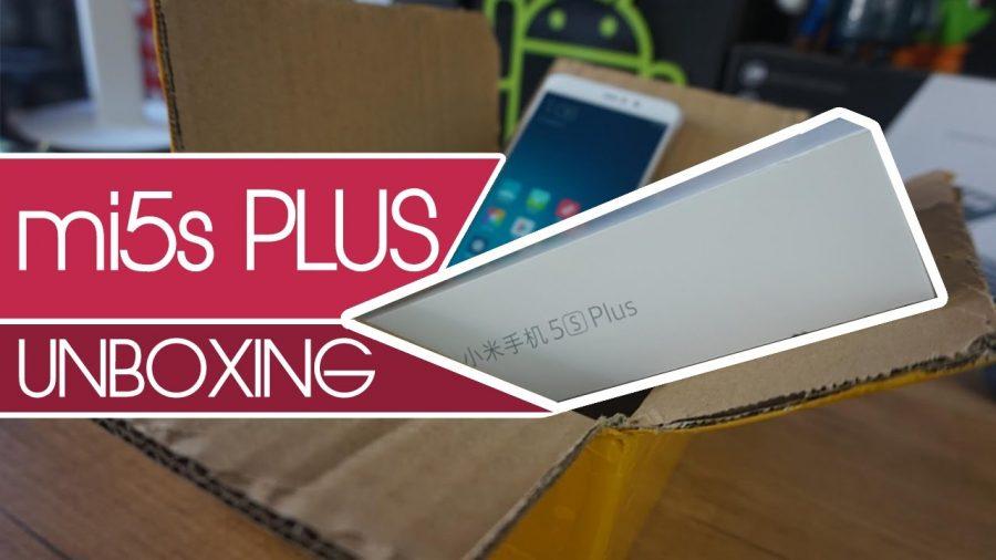 Xiaomi Mi 5S Plus 128Gb 1