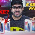 Xiaomi Mi 8 Oferta Flash 5
