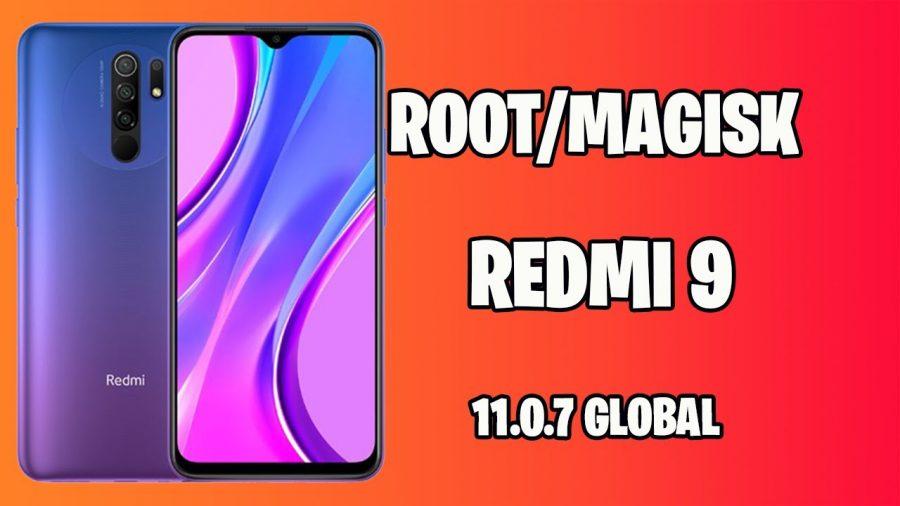 Xiaomi Mi 9 Magisk 1