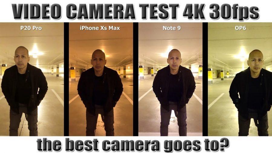 Xiaomi Mi 9 Vs P20 Pro Camera 1
