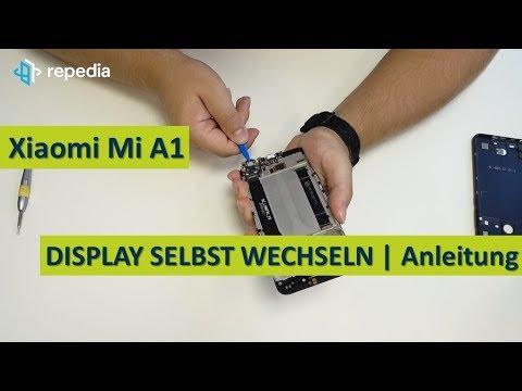 Xiaomi Mi A1 O Mate 10 Lite 1