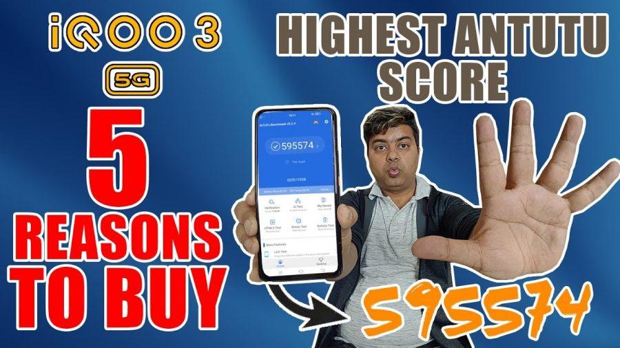 Xiaomi Mi A2 Antutu Benchmark Score 1
