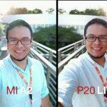 Xiaomi Mi A2 Lite Huawei P20 Lite 3