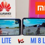 Xiaomi Mi A2 Lite O Huawei P20 Lite 3