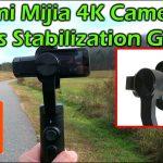 Xiaomi Mi Action Camera Handheld Gimbal 3 Axis 3