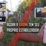 Xiaomi Mi Action Estabilizador 3