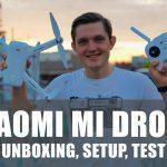 Xiaomi Mi Drone Mini Review 4