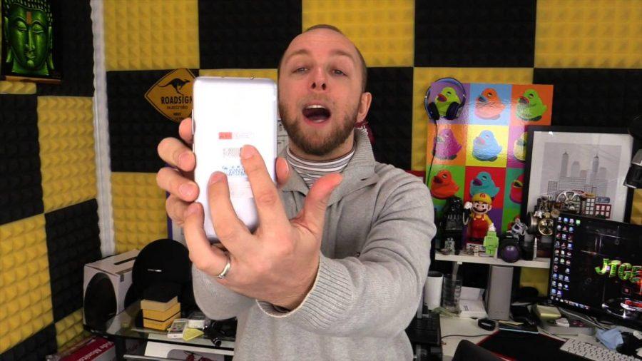 Xiaomi Mi Note 3 Vs Redmi Note 3 1