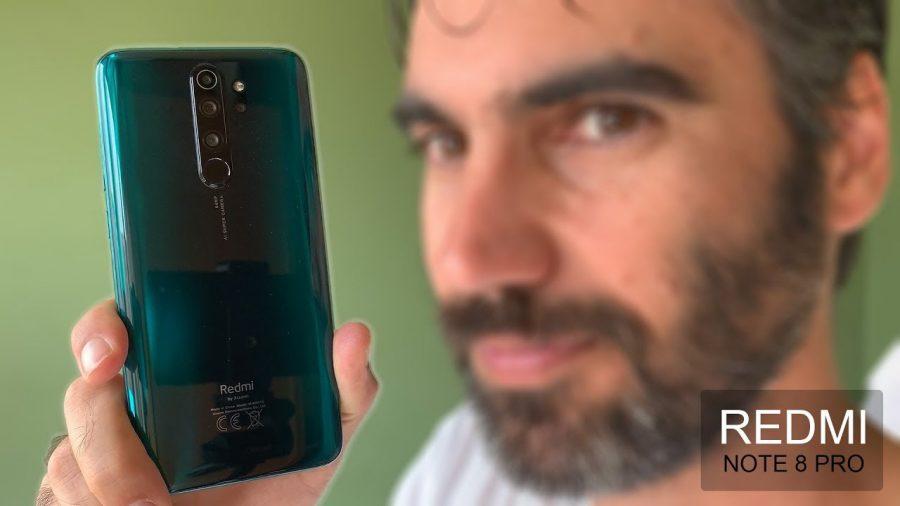 Xiaomi Mi Note Pro Rom Español 1