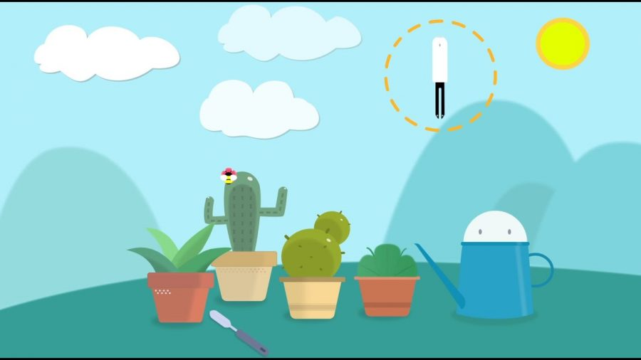 Xiaomi Mi Plant Flower Tester 1