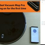 Xiaomi Mi Robot Vacuum Mop P 2