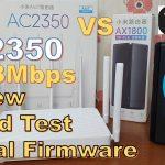 Xiaomi Mi Router Ac2100 3