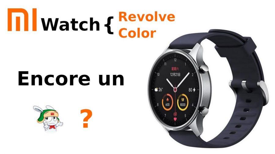 Xiaomi Mi Watch Vs Amazfit Gts 1