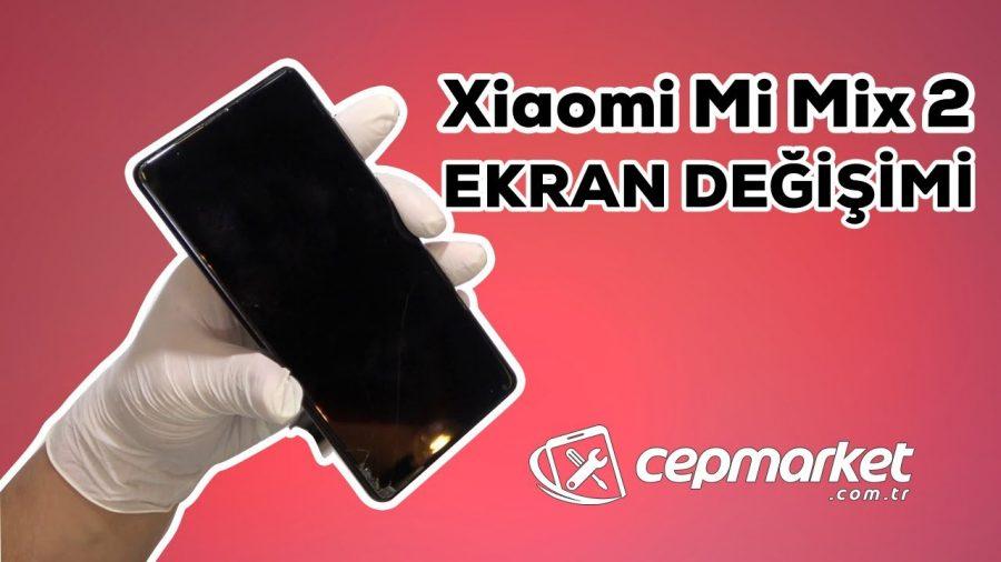 Xiaomi Mi5 Roto 1