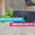 Xiaomi Mijia Dash Camera 4