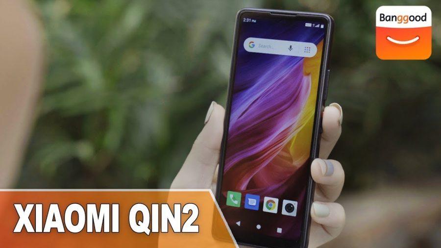 Xiaomi Qin 1