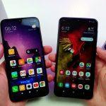 Xiaomi Redmi 8 Vs Samsung Galaxy A10 5