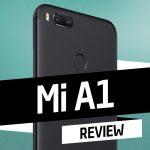 Xiaomi Redmi Mi A1 Antutu 3