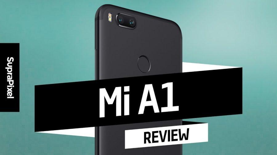 Xiaomi Redmi Mi A1 Antutu 1