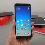 Xiaomi Redmi Note 5 Rom China 3
