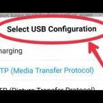 Xiaomi Redmi Note 5 Usb File Transfer 1