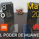 Xiaomi Redmi Note 6 Pro Vs Huawei Mate 20 Lite 1