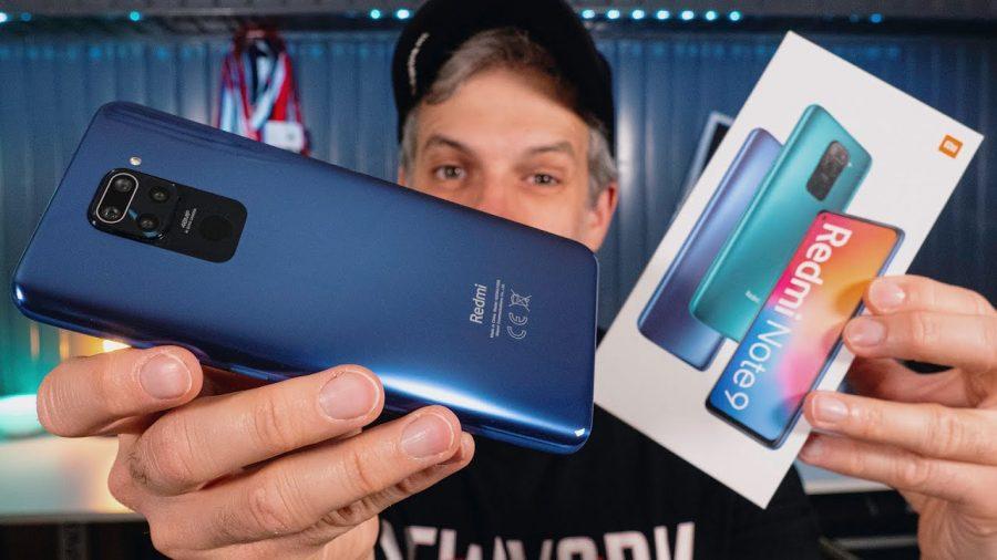 Xiaomi Redmi Note 6 Pro Vs Redmi 7 1