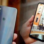 Xiaomi Redmi Note 8T 128Gb Blanco 3