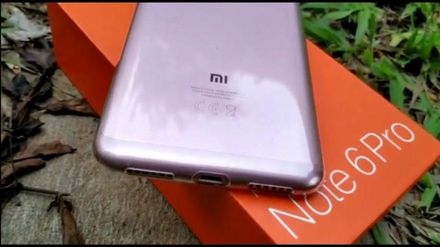 Xiaomi Redmi S2 Black Friday 1