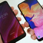 Xiaomi Redmi S2 Vs Samsung A20 2