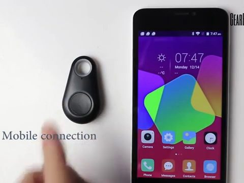 Xiaomi Smart Dog Button Gps 48