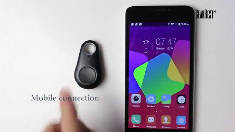 Xiaomi Smart Dog Button Gps 1