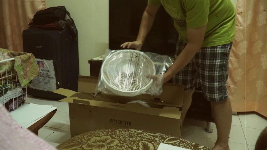Xiaomi Smart Fan 2 1