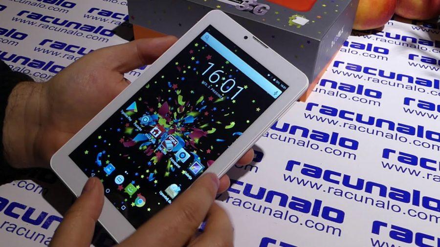 Xiaomi Tablet 3G 1