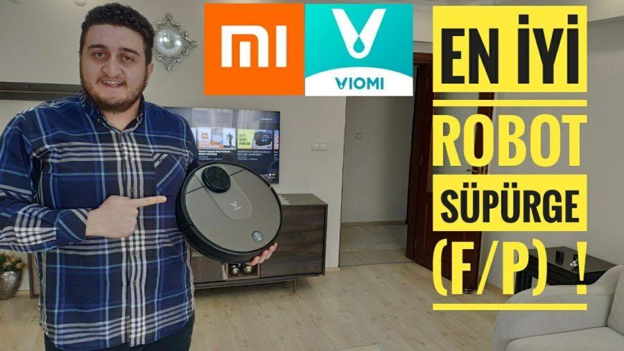 Xiaomi Viomi Vacuum V2 Pro 1