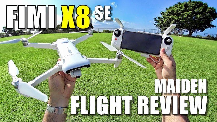 Xiaomi X8 1