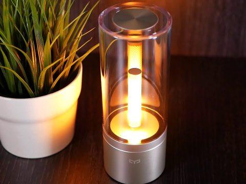 Xiaomi Yeelight Atmosphere Lamp 54