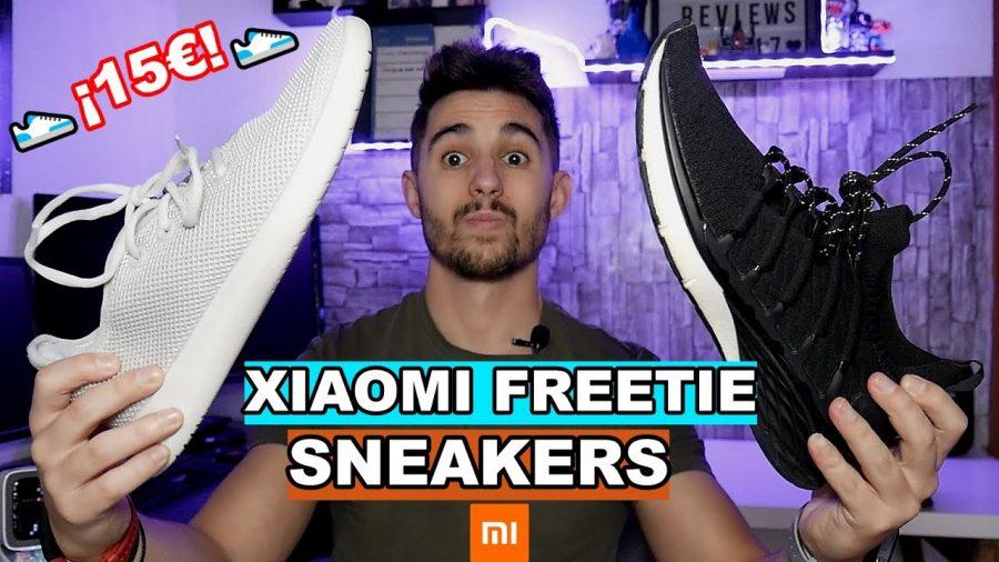 Zapatillas Xiaomi 2020 1